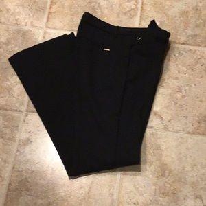White House Black Market black dress pants.